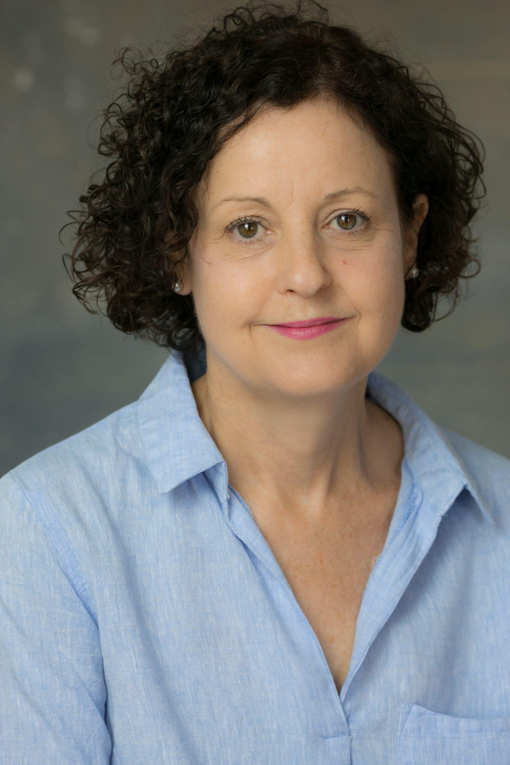 Susan Twist - Jane Hollowood